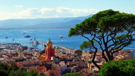 Ville de St. Tropez