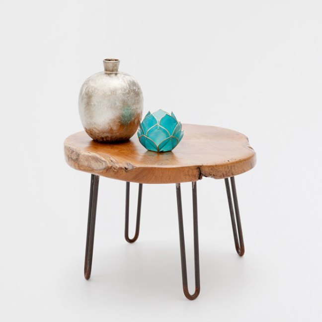 Top 10 of the best side tables Zara